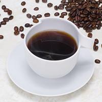 有機コーヒ